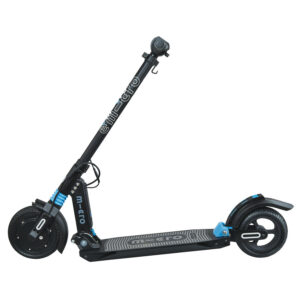Micro merlin scooter camel mode